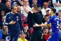 Sarri bị đuổi trong ngày Chelsea hòa thất vọng