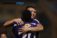 VIDEO: Top 5 bàn thắng đẹp nhất vòng 6 V-League với siêu phẩm của Quang Hải