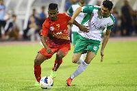 Zob Ahan 2-0 Al Wasl: Không có bất ngờ