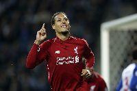 Trung vệ thép của Liverpool xuất sắc nhất Ngoại hạng Anh 2018/2019