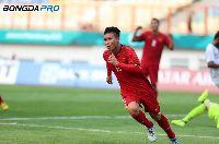 Hé lộ 'thuốc thử' đầu tiên của U23 Việt Nam trước thềm SEA Games 30