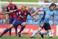 Nhận định Newcastle Jets vs Sydney, 14h35 ngày 27/4