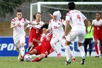 TRỰC TIẾP U19 nữ Myanmar vs U19 nữ Nepal, 19h30 ngày 30/4