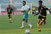 Trực tiếp Tampines Rovers vs Yangon United, 18h30 ngày 1/5