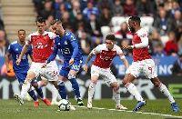 Xem trực tiếp Arsenal vs Valencia (2h, 3/5) trên kênh nào?