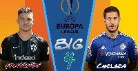Xem trực tiếp Frankfurt vs Chelsea (2h, 3/5) trên kênh nào?