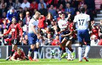 Video xem lại Bournemouth 1-0 Tottenham (Premier League, Ngoại hạng Anh vòng 37)