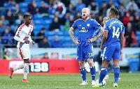 Video xem lại Cardiff City 2-3 Crystal Palace: Chủ nhà xuống hạng