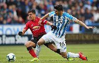 Video xem lại Huddersfield 1-1 MU: Quỷ đỏ chính thức lỡ hẹn Top 4