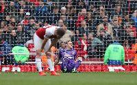 Video Arsenal 1-1 Brighton: Pháo thủ cạn hy vọng vào Top 4