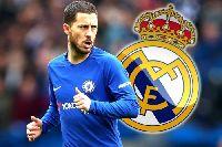 Được cầu xin ở lại Chelsea, Hazard lạnh lùng lắc đầu