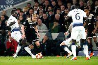 Lịch phát sóng cúp C1 hôm nay 8/5: Ajax vs Tottenham