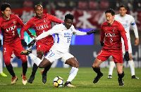 TRỰC TIẾP Johor vs Kashima Antlers, 19h45 ngày 8/5