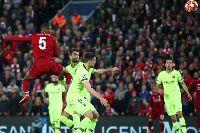 Kết quả bóng đá hôm nay 8/5: Liverpool 4-0 Barca