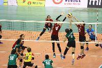 Lịch thi đấu bóng chuyền nữ quốc tế Cúp VTV Bình Điền 2019