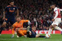 Kết quả bóng đá hôm nay 10/5: Valencia 2-4 Arsenal