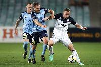 Nhận định Sydney vs Melbourne Victory, 16h ngày 12/5