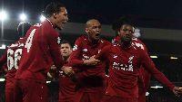Lịch phát sóng trực tiếp Ngoại hạng Anh hôm nay 12/5: Liverpool vs Wolves