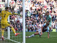 Video xem lại  Burnley 1-3 Arsenal (Premier League, Ngoại hạng Anh vòng 38)
