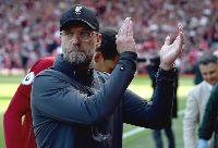 Jurgen Klopp nói gì sau khi Liverpool trở thành 'kẻ về nhì vĩ đại'?