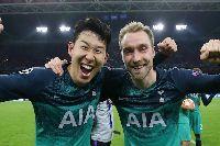Ngoại hạng Anh kết thúc, Son Heung-min liên tục nhận quà ở Tottenham