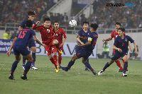 Trực tiếp Việt Nam vs Thái Lan ở King Cup 2019 trên kênh nào?