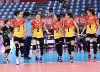 Kết quả bóng chuyền VTV Bình Điền Long An 3-2 U23 Thái Lan