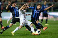 Cuộc đua top 4 Serie A: Bất ngờ Atalanta