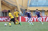 Tiền thưởng AFC Cup 2019: Hà Nội FC và mục tiêu 45 tỷ đồng