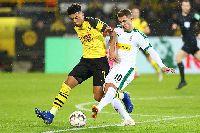 Xem trực tiếp Gladbach vs Dortmund trên kênh nào?