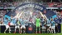 Vô địch FA Cup, Man City thâu tóm danh hiệu bóng đá Anh 2018/19