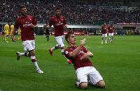 Top 4 Serie A: AC Milan thắp sáng hy vọng dự Champions League mùa tới trước vòng hạ màn