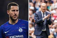 Chuyển nhượng Eden Hazard: Chelsea 'ép giá' Real Madrid
