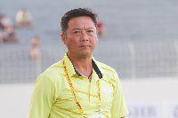 Huấn luyện viên Lê Huỳnh Đức nói gì khi đánh bại Hoàng Anh Gia Lai?