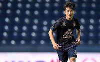 Trực tiếp Buriram United vs Muang Thong United, 19h ngày 26/5