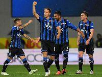 Danh sách đội bóng Ý (Serie A) tham dự cúp C1 2019/2020: Bất ngờ Atalanta