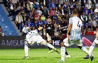 AC Milan gục ngã trong cuộc đua Top 4 Serie A 2019