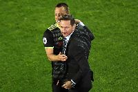 HLV Lampard thừa nhận học được tuyệt chiêu từ trợ lý Terry của Aston Villa