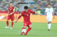 Xuân Trường nói gì trước ngày hội quân ĐT Việt Nam dự King's Cup 2019?