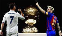 Ronaldo loại Messi khỏi danh sách ứng viên nặng ký nhất cho Quả bóng vàng 2019