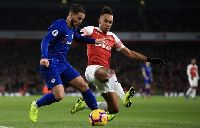 Xem trực tiếp Chelsea vs Arsenal (Chung kết C2 2019) trên kênh nào?