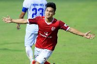 Martin Lo được triệu tập, sáng cửa dự Sea Games cùng U23 Việt Nam