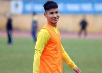 Nguyễn Trọng Hùng: Cầu thủ Thanh Hóa lần đầu xuất hiện ở U23 Việt Nam là ai?