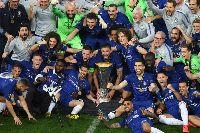 Chelsea vô địch Europa League 2019