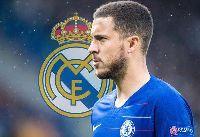 Hazard đến Real Madrid chỉ còn là vấn đề thời gian