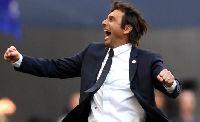Inter Milan chính thức bổ nhiệm HLV Conte