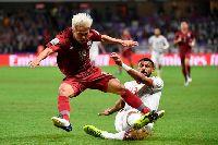 Thái Lan nguy cơ vắng 'Messi Jay' tại King's Cup 2019