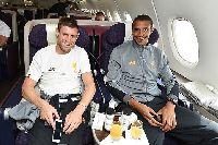 Liverpool gia hạn hợp đồng với 2 công thần ngay trước chung kết Champions League