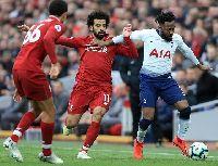 Xem trực tiếp Liverpool vs Tottenham (2h, 2/6) trên kênh nào?