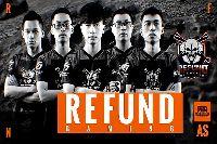 Refund Gaming chốt thành viên tham dự PUBG Vietnam Series 2019: Đội hình cực mạnh